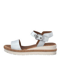 Tamaris 28222-100 WHITE