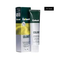Collonil 37420000751 COLORIT 50 ML SCHWARZ
