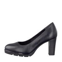 Marco Tozzi 22459-002 BLACK ANTIC