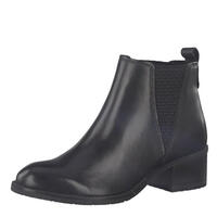 Marco Tozzi 25360-002 BLACK ANTIC
