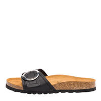 Salamander 32-13009-11 FAT-NUBUK BLACK