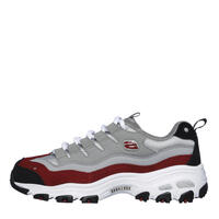 Skechers 13141-GYRD-D`LITES-SURE TH