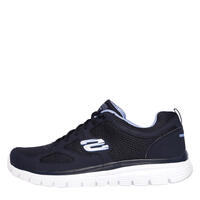 Skechers 52635-NVY-BURNS-AGOURA
