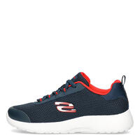 Skechers 97771L-NVRD-DYNAMIGHT-TURB