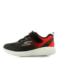 Skechers 97867N-BKRD-GO RUN 600-FARROX