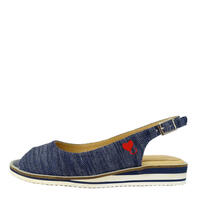 Salamander 32-40405-30 DENIM NAVY