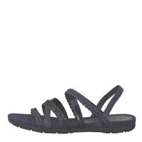 Marco Tozzi 28123-824 NAVY METALLIC