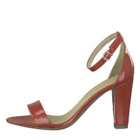 Marco Tozzi 28351-524 RED PATENT