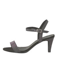 Marco Tozzi 28352-033 BLACK METALLIC