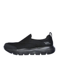 Skechers 54730-BLK-GO WALK EVOLUTI