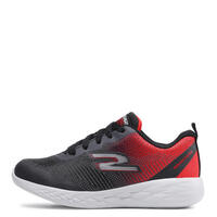 Skechers 97866L-BKRD-GO RUN 600-HA