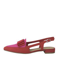 Marco Tozzi 29409-570 RED/PINK