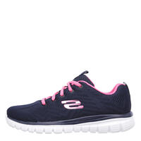 Skechers 12615-NVHP-GRACEFUL-GET CO