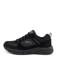 Skechers 51893-BBK-OAK CANYON
