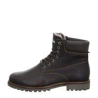 Salamander 31 -49201-74 MILLED OILY LEATHER BROWN