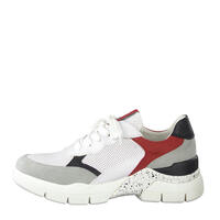 Marco Tozzi 23712-165 WHITE/RED