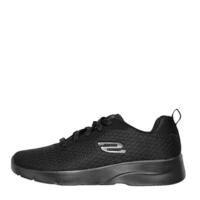 Skechers 12964-BBK-DYNAMIGHT 2.0-E