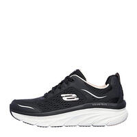 Skechers 149023-BKPK-D1 LUX WALKER-IN