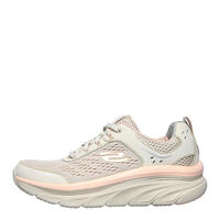 Skechers 149023-NTPK-DLUX WALKER-IN