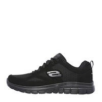 Skechers 52635-BBK-BURNS-AGOURA