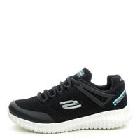 Skechers 97893L-BLK-ELITE FLEX-HY