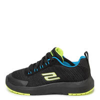 Skechers 98150L-BBLM-DYNAMIC TREAD-N