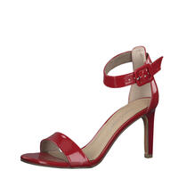 Marco Tozzi 28357-524 RED PATENT