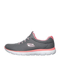 Skechers 12980-GYPK-SUMMITS