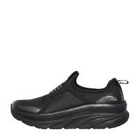 Skechers 149013-BBK-DLUX WALKER