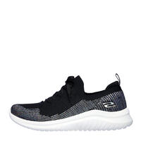 Skechers 149064-BKSL-ULTRA FLEX 2.0