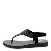 Skechers 31560-BBK-MEDITATION-RO