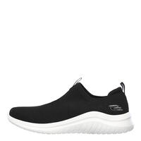 Skechers 232047-BKW-ULTRA FLEX 2.0
