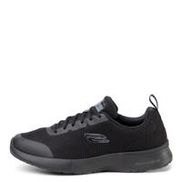 Skechers 232007-BBK-SKECH-AIR DYNAM