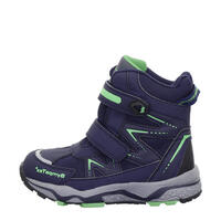Salamander 33-26604-32 SYNTHETIK TEXTILE NAVY GREEN