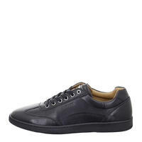 Salamander 31-54105-41 COW NAPPA FULL BLACK