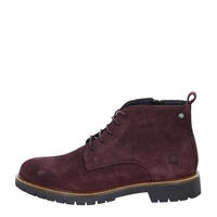 Salamander 32-41717-23 COW SUEDE BORDO