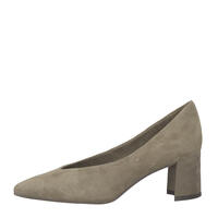 Marco Tozzi 22405-374 TAUPE SUEDE