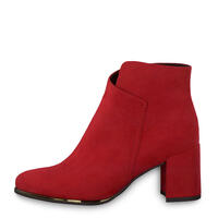 Marco Tozzi 25095-500 RED