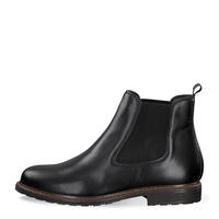 Tamaris 25056-003 BLACK LEATHER