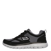 Skechers 52635-BKGY-BURNS-AGOURA