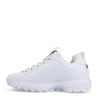 FILA 1010302 Disruptor low wmn White