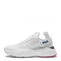 FILA 1010834 Dynamico low wmn White