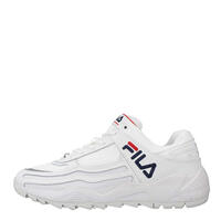 FILA 1010836 Refined 2.0 low White