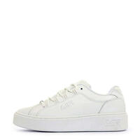 FILA 1010895 Overstate x Aversario low wmn White