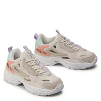 FILA 1010974 Eletto low wmn Marshmallow/Burnt Coral