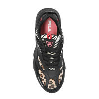 FILA 1011028 VenomRush F wmn Black/Animal