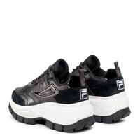 FILA 1011112 City Hiking L wmn Black