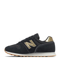New Balance WL373FB2-001 BLACK