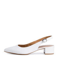Tamaris 29500-117 WHITE LEATHER