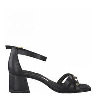 Marco Tozzi 28218-002 BLACK ANTIC